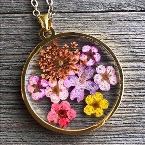Retired Plunder Francia necklace-NIB